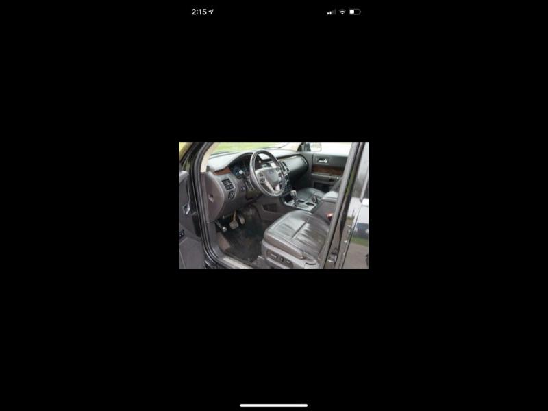 Ford Flex 2014 price $12,999
