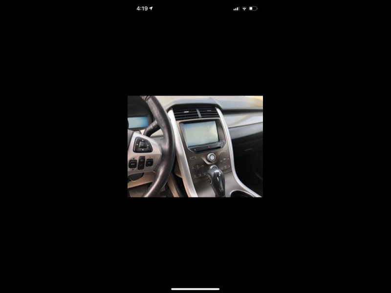 Ford Edge 2014 price $1,299