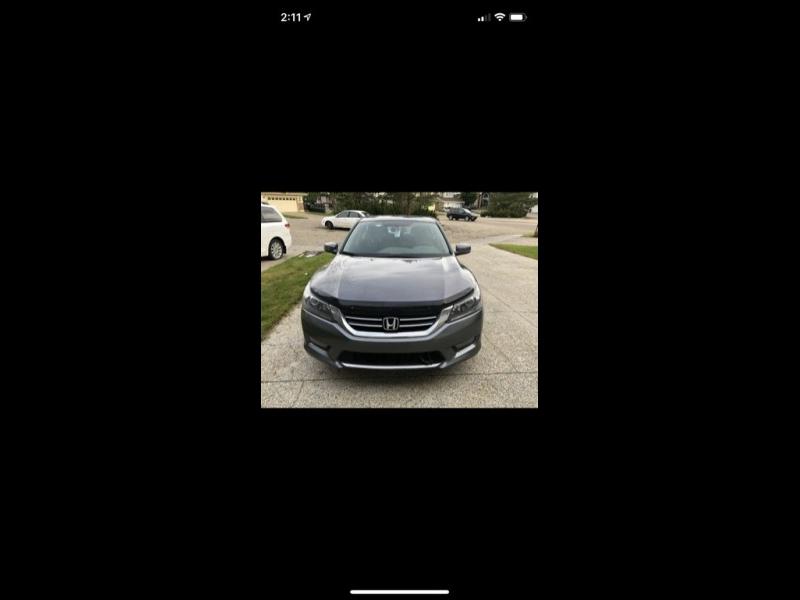 Honda Accord 2013 price $1,859