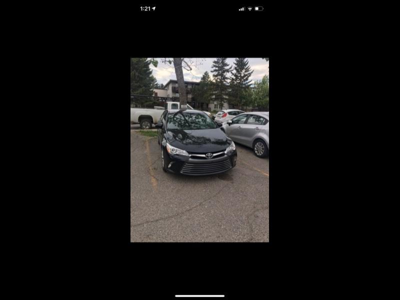 Toyota Camry 2015 price $1,099
