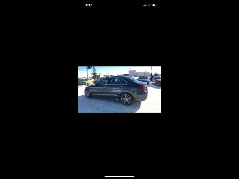 Mercedes-Benz C300 2016 price $1,499