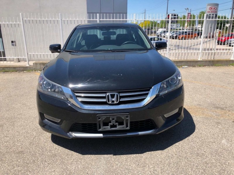 Honda Accord 2014 price $1,399
