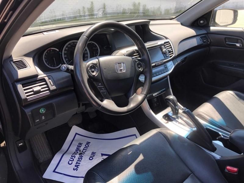 Honda Accord 2013 price $15,949