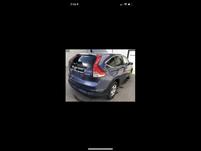 Honda CR-V 2015 price $1,999