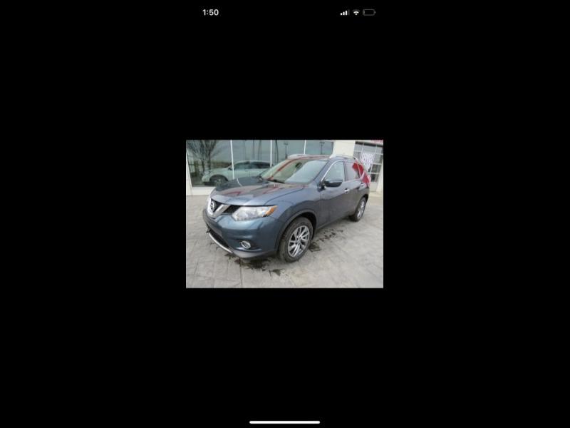 Nissan Rogue 2014 price $899