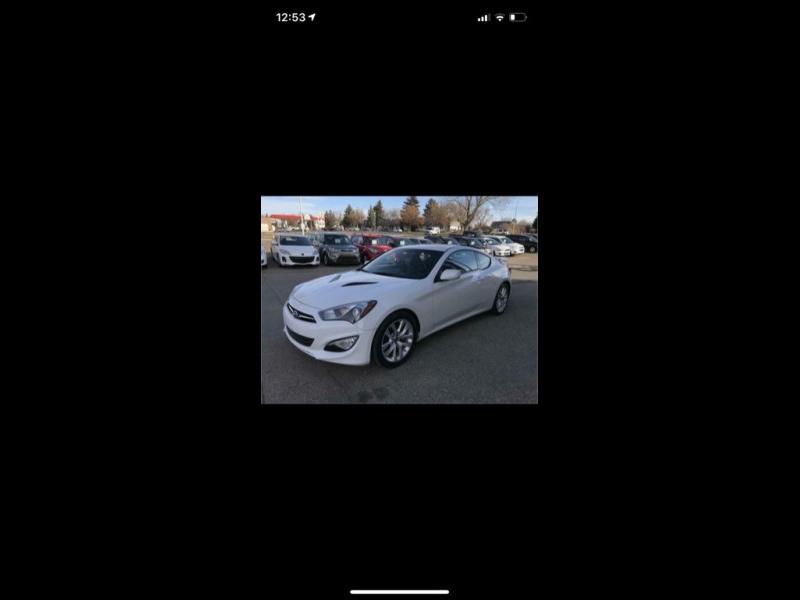 Hyundai Genesis 2013 price $1,399