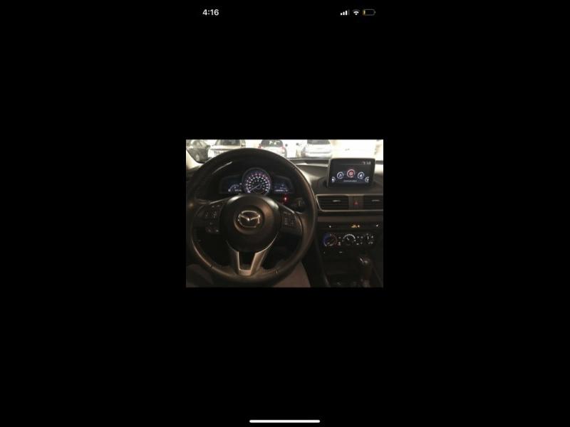 Mazda Mazda3 2015 price $1,799
