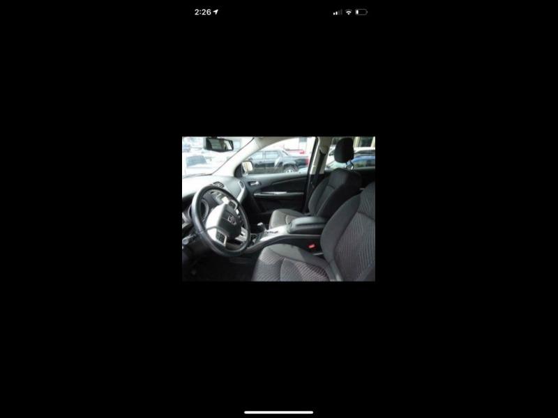 Dodge Journey 2013 price $1,099