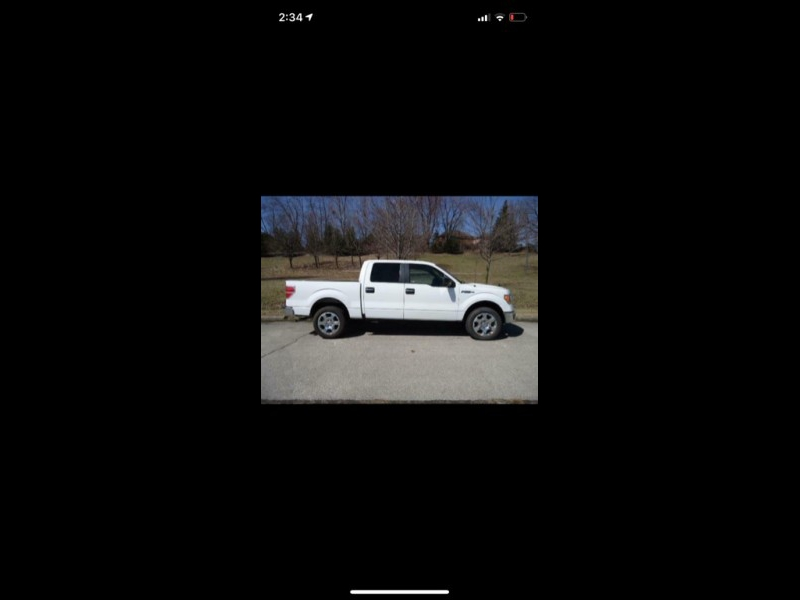 Ford F-150 2010 price $6,999
