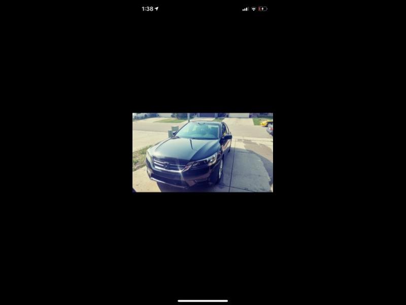 Honda Accord Sedan 2014 price $1,499