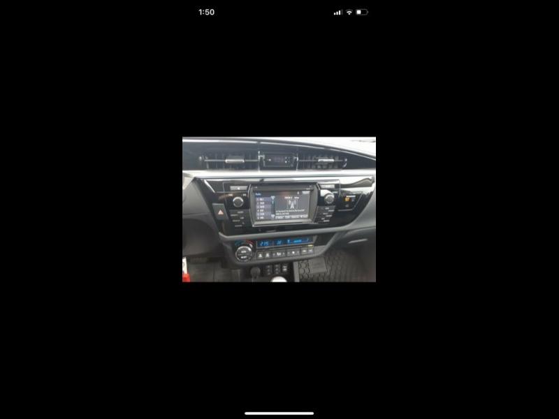Toyota Corolla 2015 price $12,999