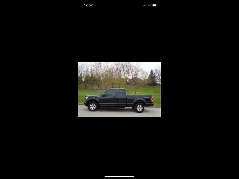 Ford F-150 2015 price $1,399