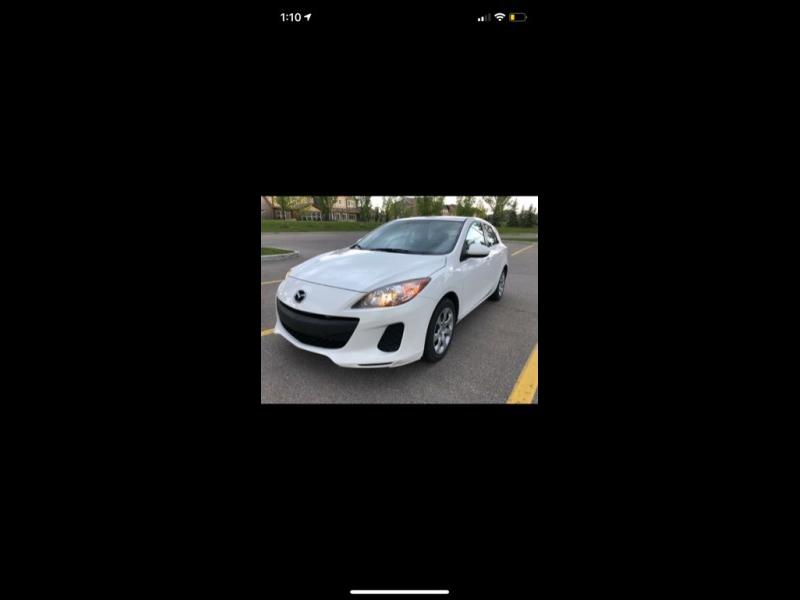 Mazda Mazda3 2013 price $10,999