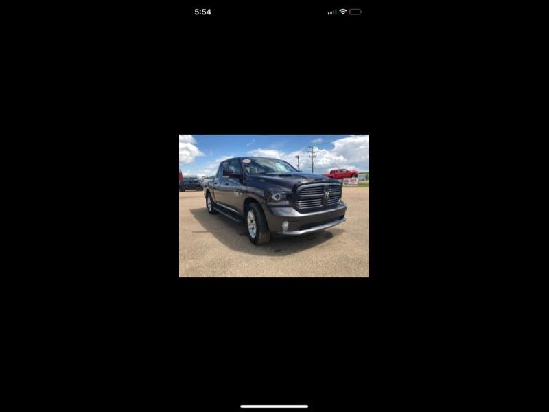 RAM 1500 2016 price $1,499 Cash