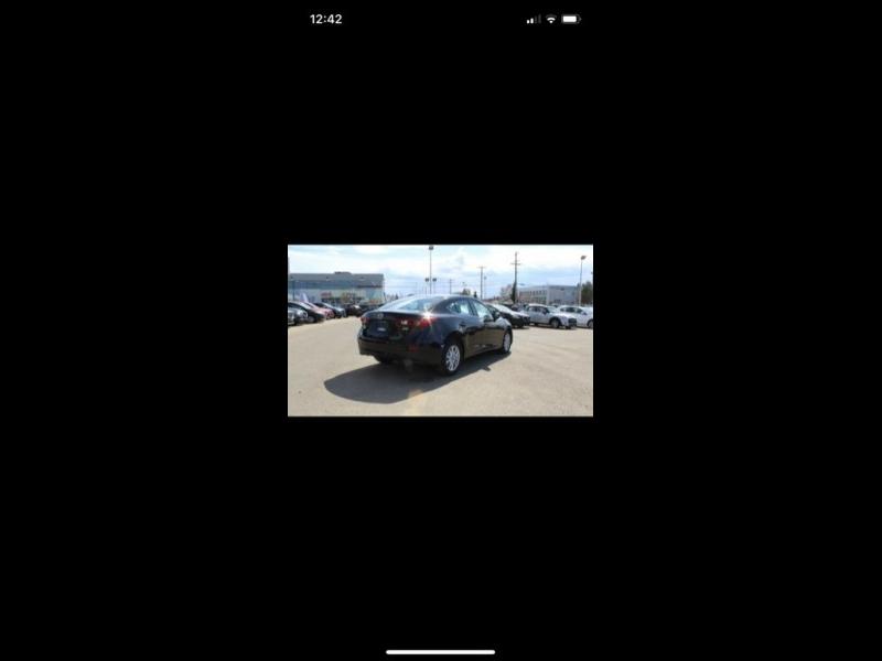 Mazda Mazda3 2017 price $1,299