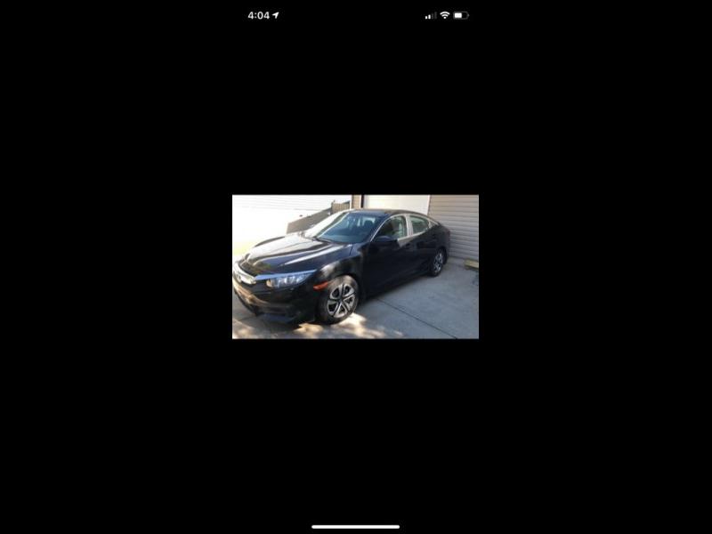 Honda Civic Sedan 2016 price $11,399