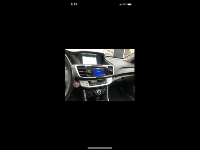Honda Accord Touring 2014 price $1,099