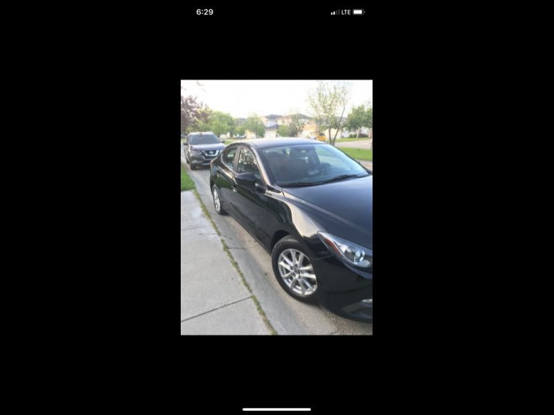 Mazda Mazda3 2015 price $999