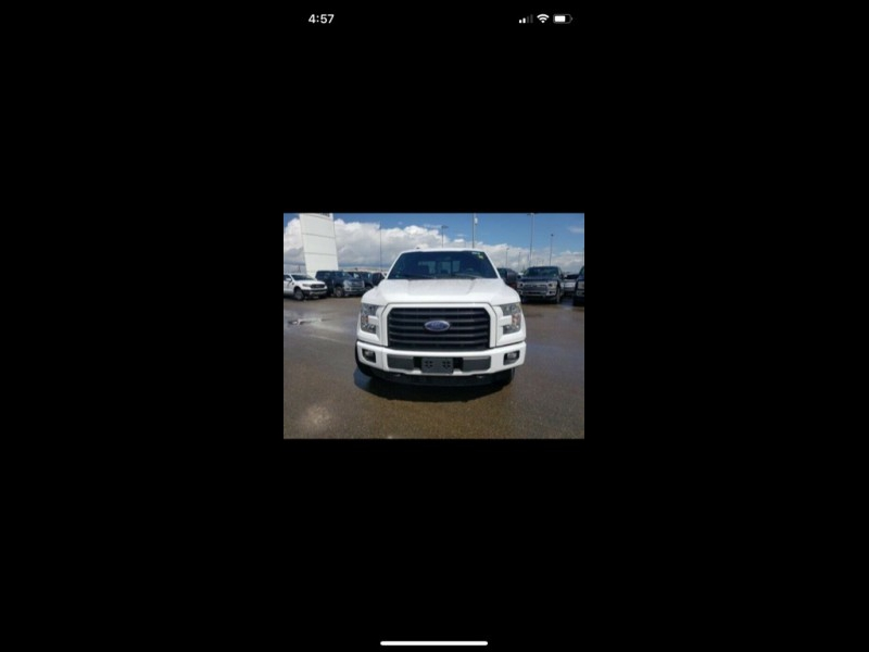 Ford F-150 2015 price $12,999
