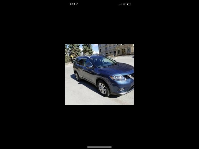 Nissan Rogue 2014 price $1,399