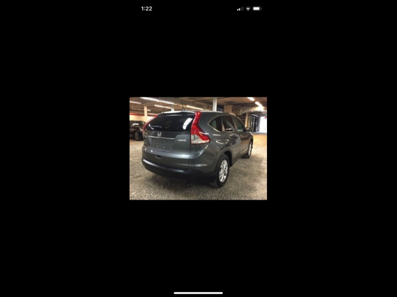 Honda CR-V 2013 price $1,399