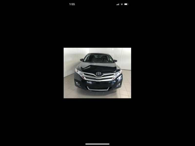 Toyota Venza 2013 price $8,999