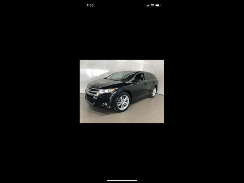 Toyota Venza 2013 price $999