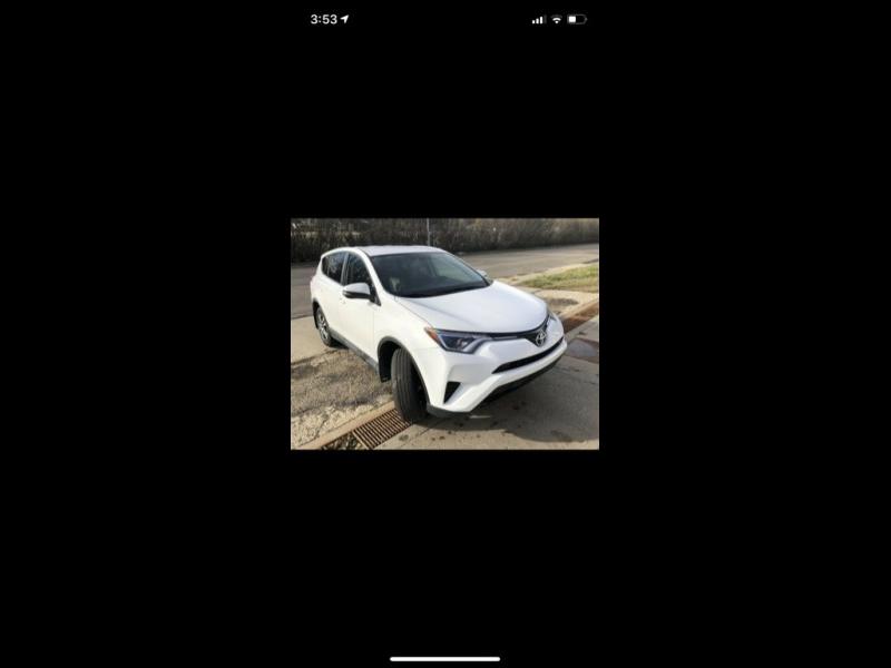 Toyota RAV4 2016 price $14,999