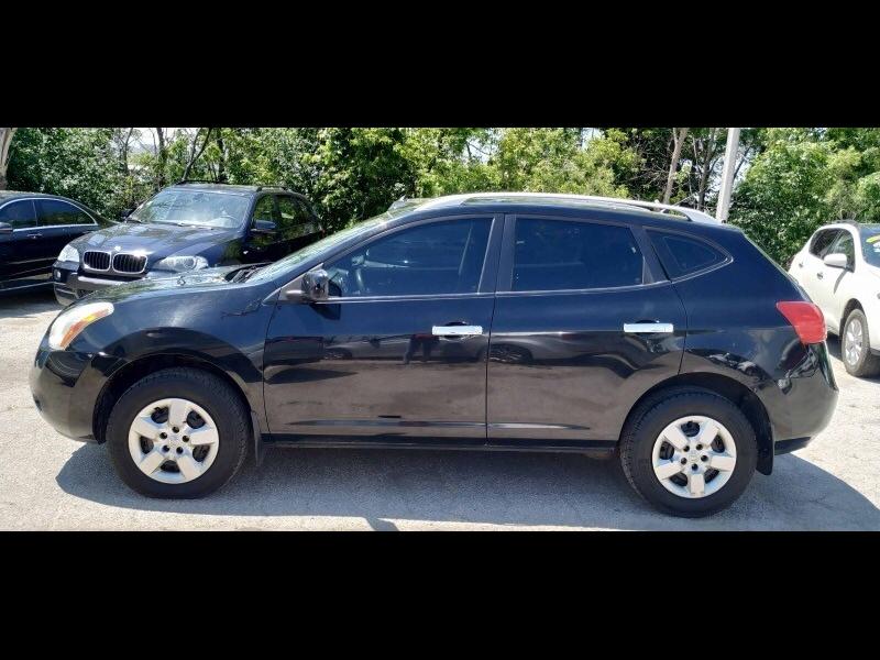 Nissan Rogue 2010 price $1,399