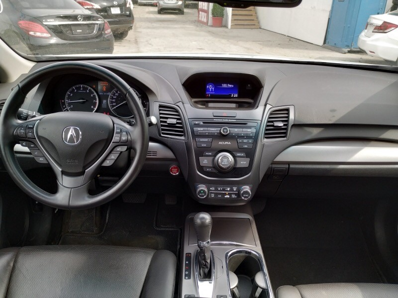 Acura RDX 2015 price $1,199