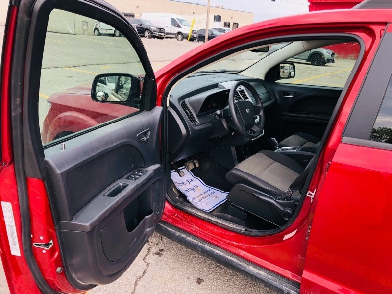 Dodge Journey 2009 price $12,009