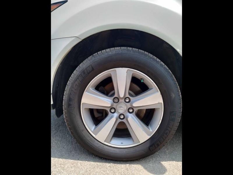 Acura MDX 2012 price $1,299