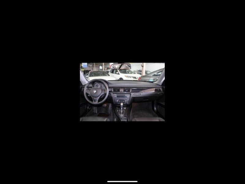 BMW 3-Series 2009 price $999