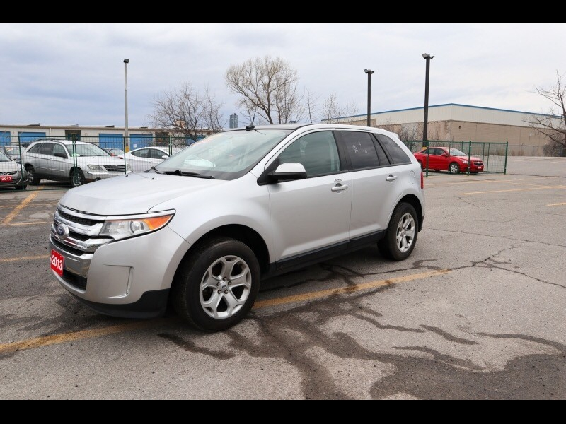 Ford Edge 2013 price $999