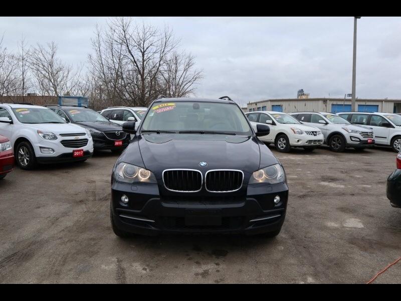 BMW X5 2010 price $899