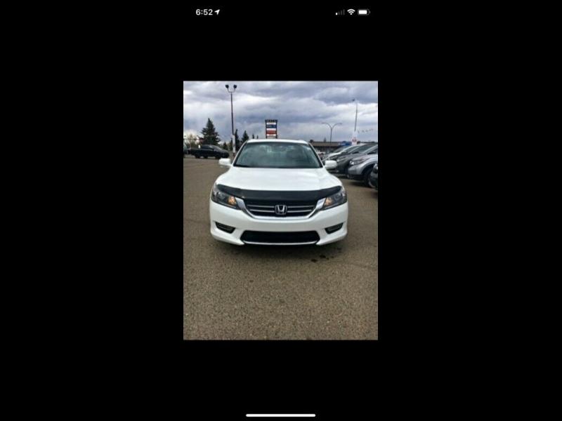 Honda Accord Sedan 2013 price $13,949