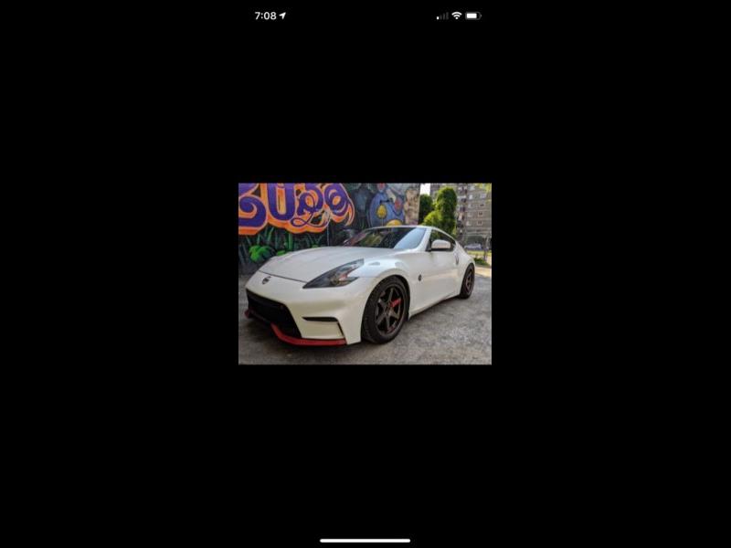 Nissan 370Z 2009 price $1,499