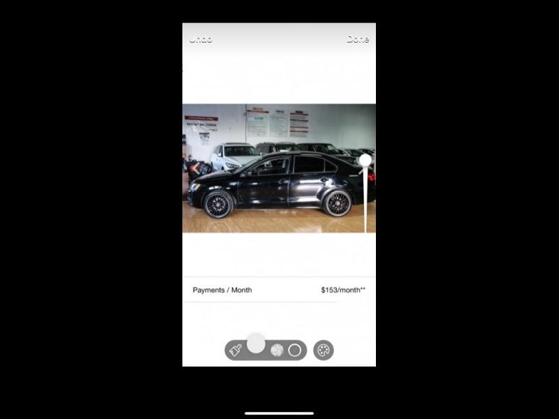Volkswagen Jetta Sedan 2013 price $1,099