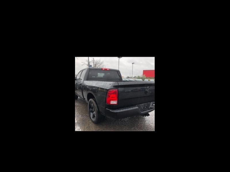 RAM 1500 2018 price $1,299