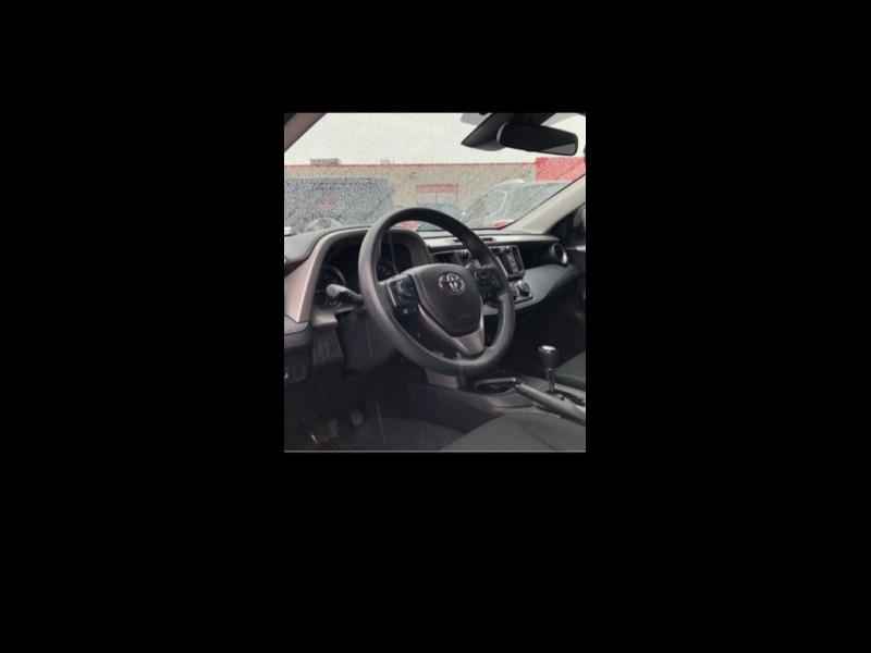 Toyota RAV4 2017 price $12,999