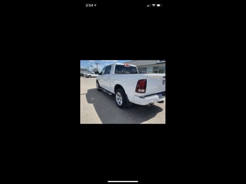 RAM 1500 2013 price $14,999
