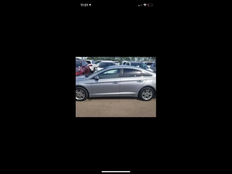 Hyundai Sonata 2015 price $1,399