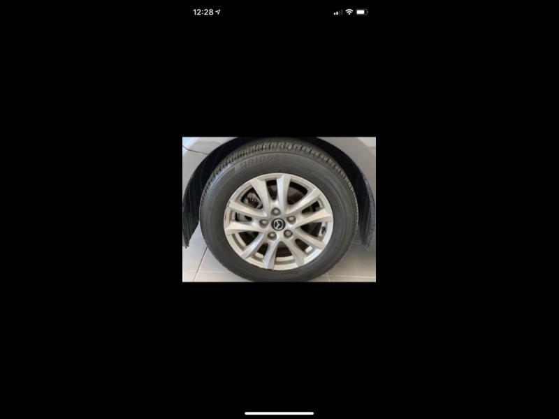 Mazda Mazda3 2017 price $11,999