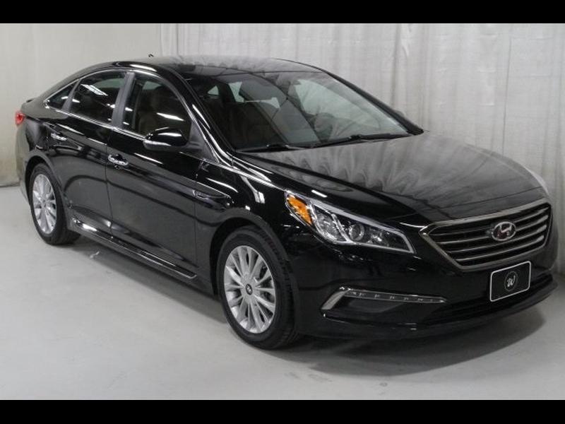 Hyundai Sonata 2015 price $1,299