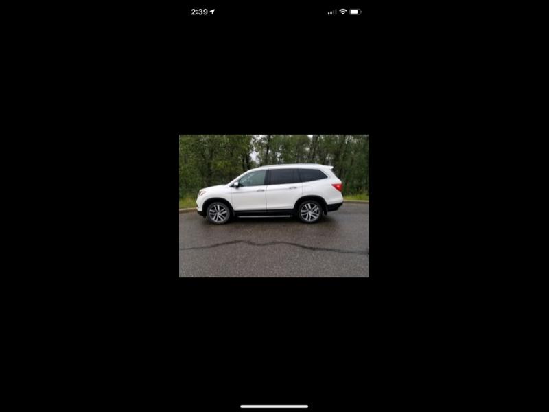 Honda Pilot 2016 price $12,999