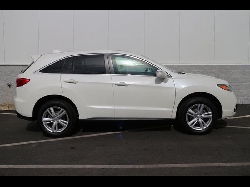 Acura RDX 2014 price $899