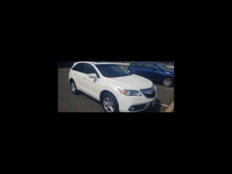 Acura RDX 2014 price $1,499