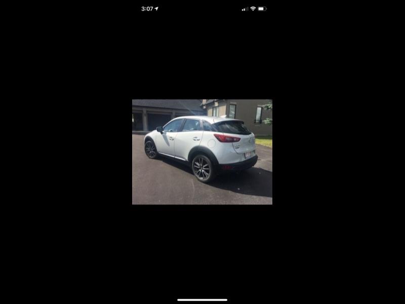Mazda CX-3 2016 price $1,149