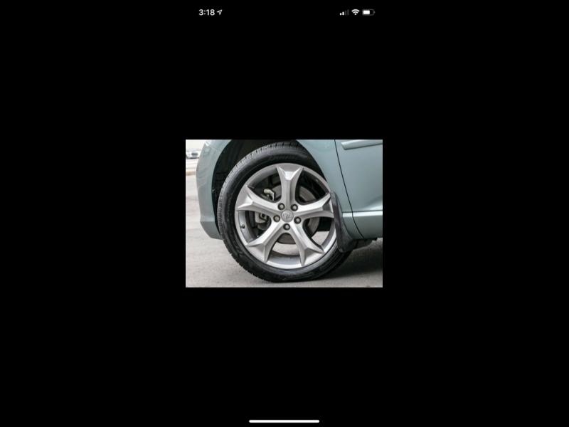 Toyota Venza 2009 price $1,499