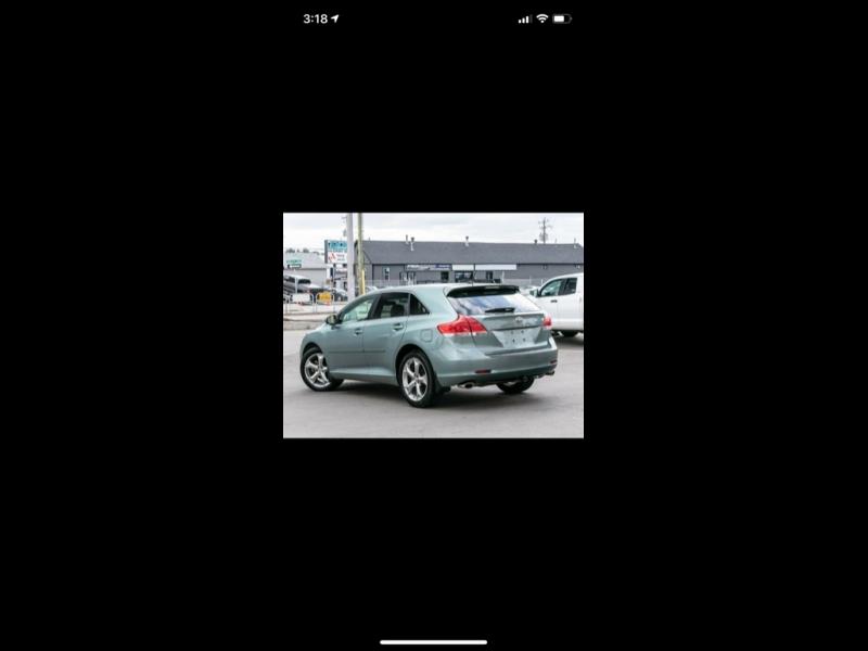 Toyota Venza 2009 price $10,999